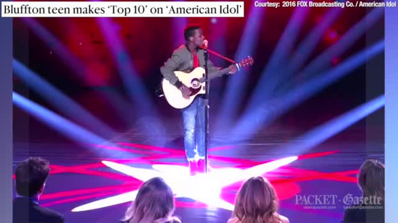 'American Idol' to host auditions in SC next week. Here's what you should know