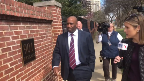 Former SC prosecutor Johnson pleads guilty to scheme to steal thousands