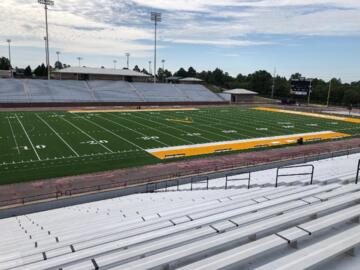 Richland 2 football coaches excited about stadium upgrades