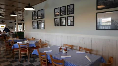 Oak Grove Fish House opens in Lexington with 'laidback' seafood