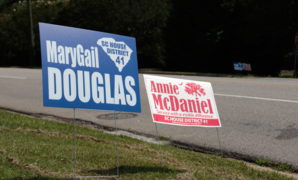 Local race is of key importance in primary for many in Winnsboro
