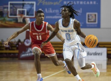 Hilton Head's Chane Brown reflects on run to championship game