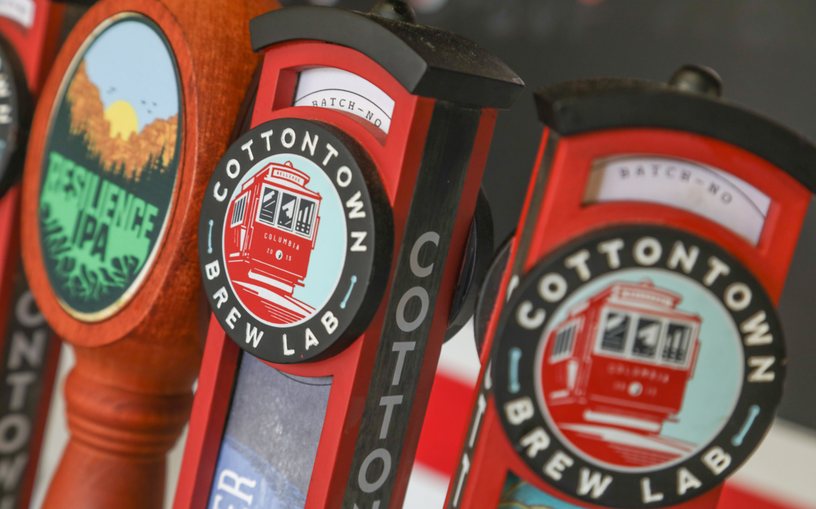 Could a microbrewery come to northern Beaufort Co.? There's interest in Port Royal