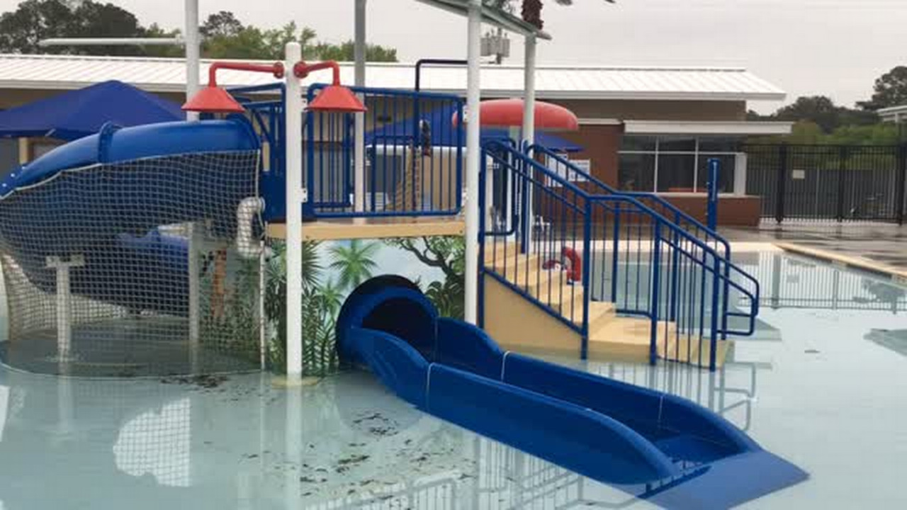 Greenview families soon to have $3 million aquatic center