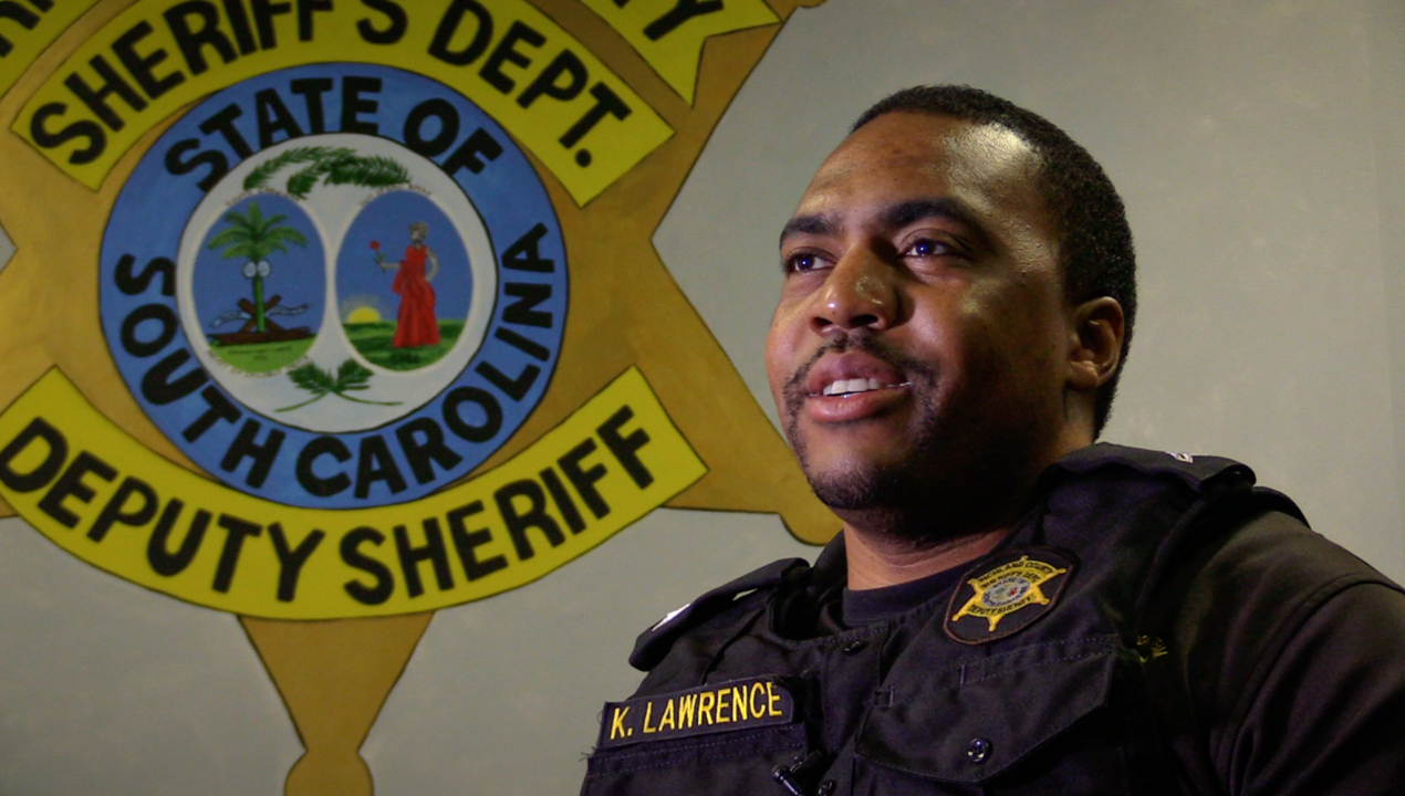 Richland County deputy Kevin Lawrence to leave A&E's Live PD