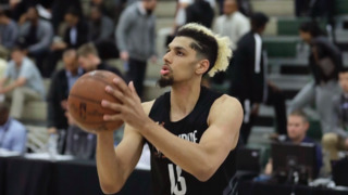 See photos of Brian Bowen at the NBA Combine