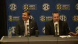 Georgia's Kirby Smart compares himself to Nick Saban at 2017 SEC Football Media Days