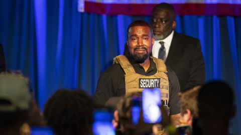 Can Kanye West stay on the presidential ballot in Idaho in November? Judge makes ruling