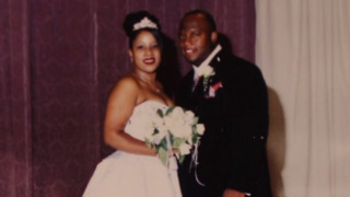Cherisse Branch's husband was an innocent high speed chase victim