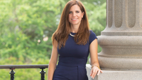 Meet state Rep. Nancy Mace - the Republican candidate for SC's 1st Congressional District