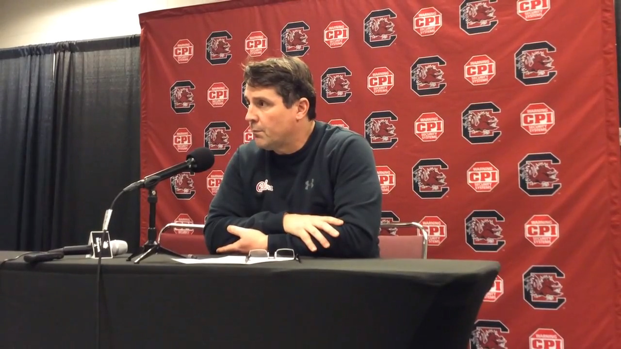 5 early storylines for the Carolina-Clemson game, including Gamecocks' motivation