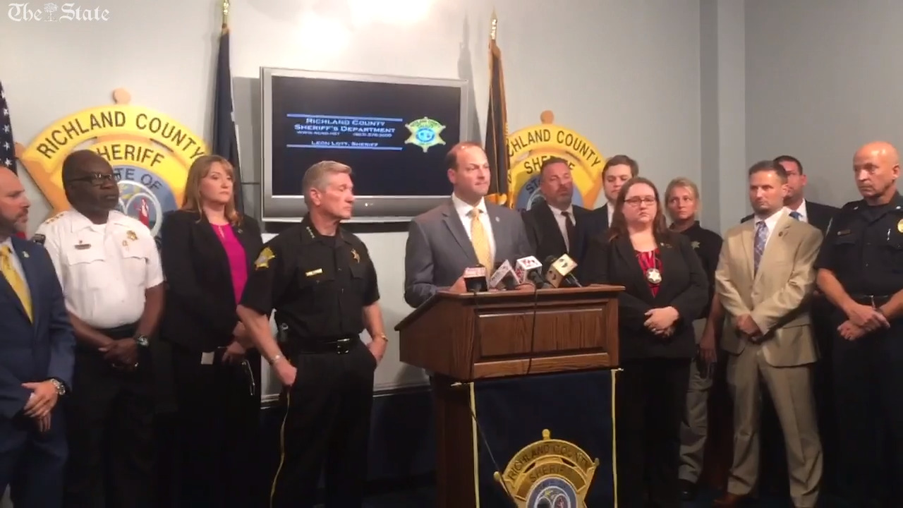 Sheriff: 14 arrests, 1 deputy charged in predator sting