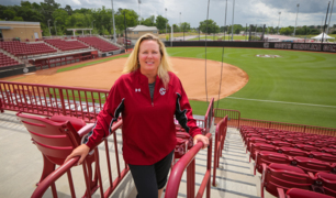 Softball growth has been 'amazing to watch,' USC's Beverly Smith says