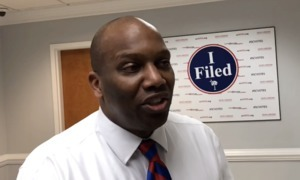 Solicitor Dan Johnson says he wants to get to the bottom of questionable spending