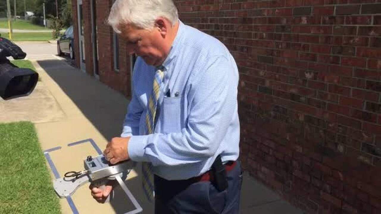 Lexington County deputies to use Project Lifesaver tracking