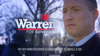 GOP candidate's ad targets 'sanctuary cities,' 'violent gangs'
