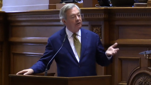 Wrecking ball or breath of fresh air? How Dick Harpootlian is shaking up the State House
