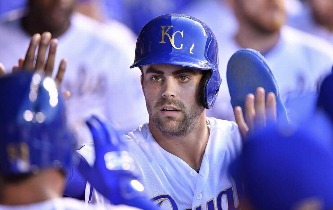 Hit machine: South Carolina great Whit Merrifield wins another hits title