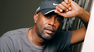 What you may not know about Hootie & the Blowfish frontman Darius Rucker