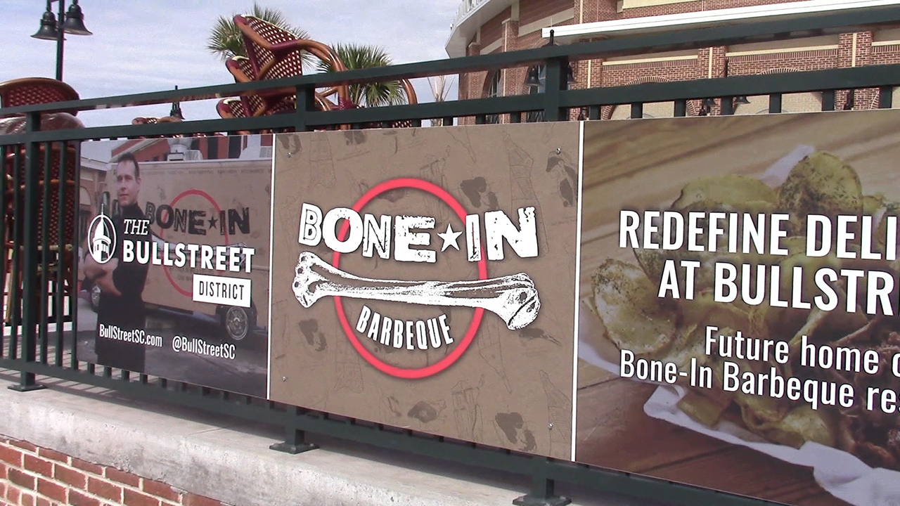 Columbia's Bone-In Barbeque to close