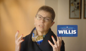 'Trump is a racist' Marguerite Willis posts campaign ad bashing Trump