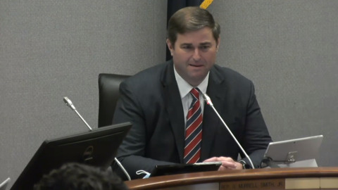 SC House Ways and Means chairman discusses upcoming challenges in crafting budget