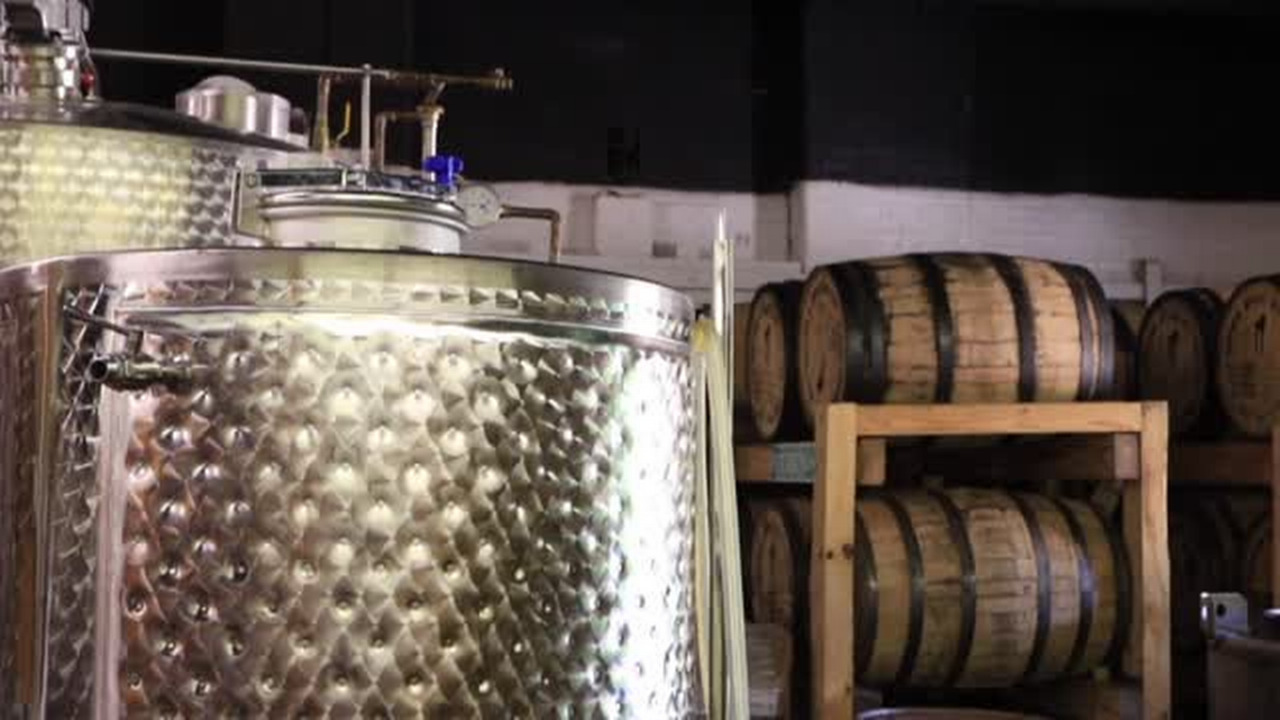New South Carolina law expected to boost craft distillers | The State