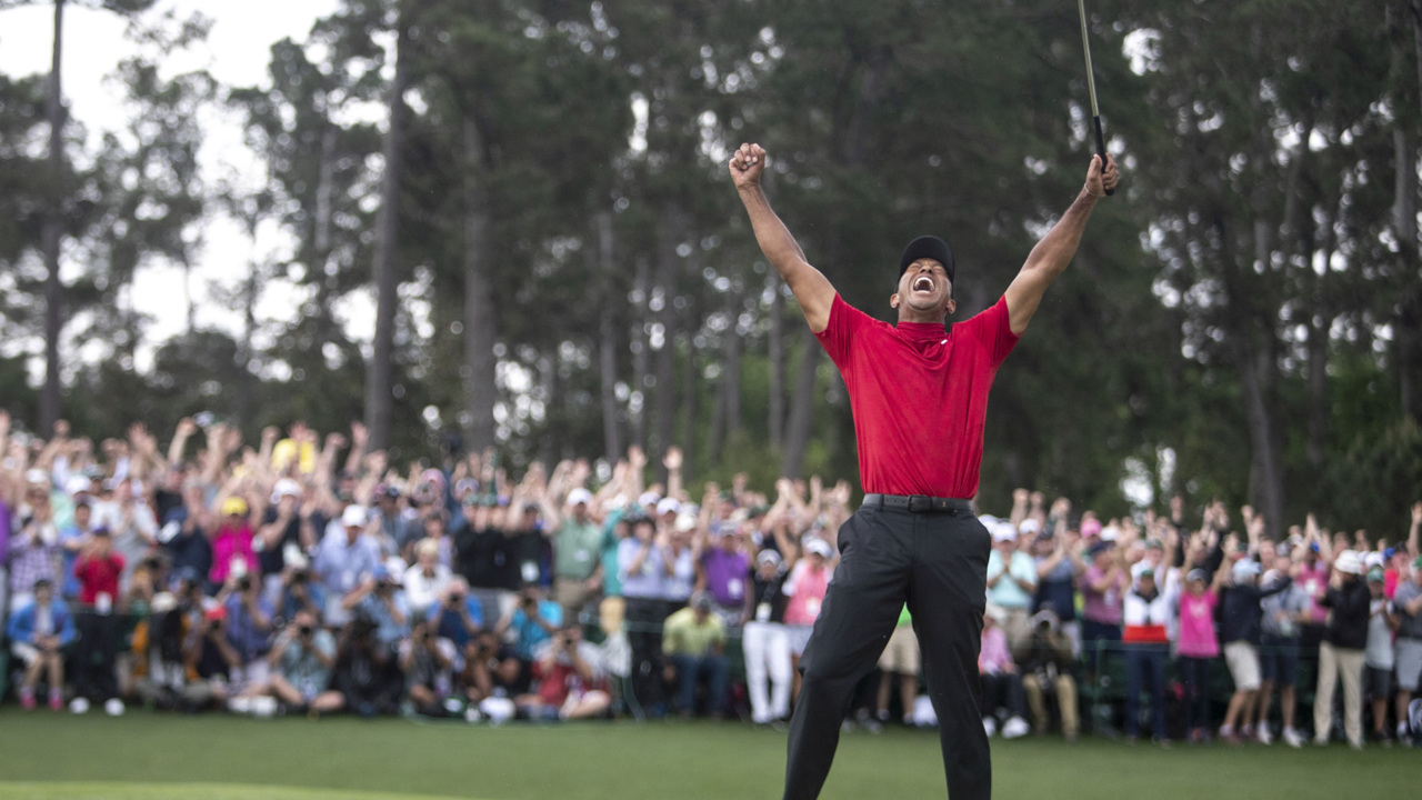 After Masters win, will Tiger Woods play Quail Hollow in Charlotte? History says ...
