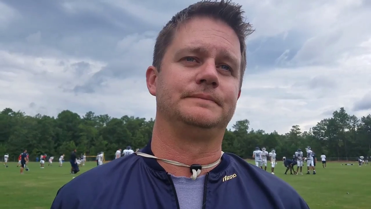 Blythewood football coach in trouble over recruiting violations
