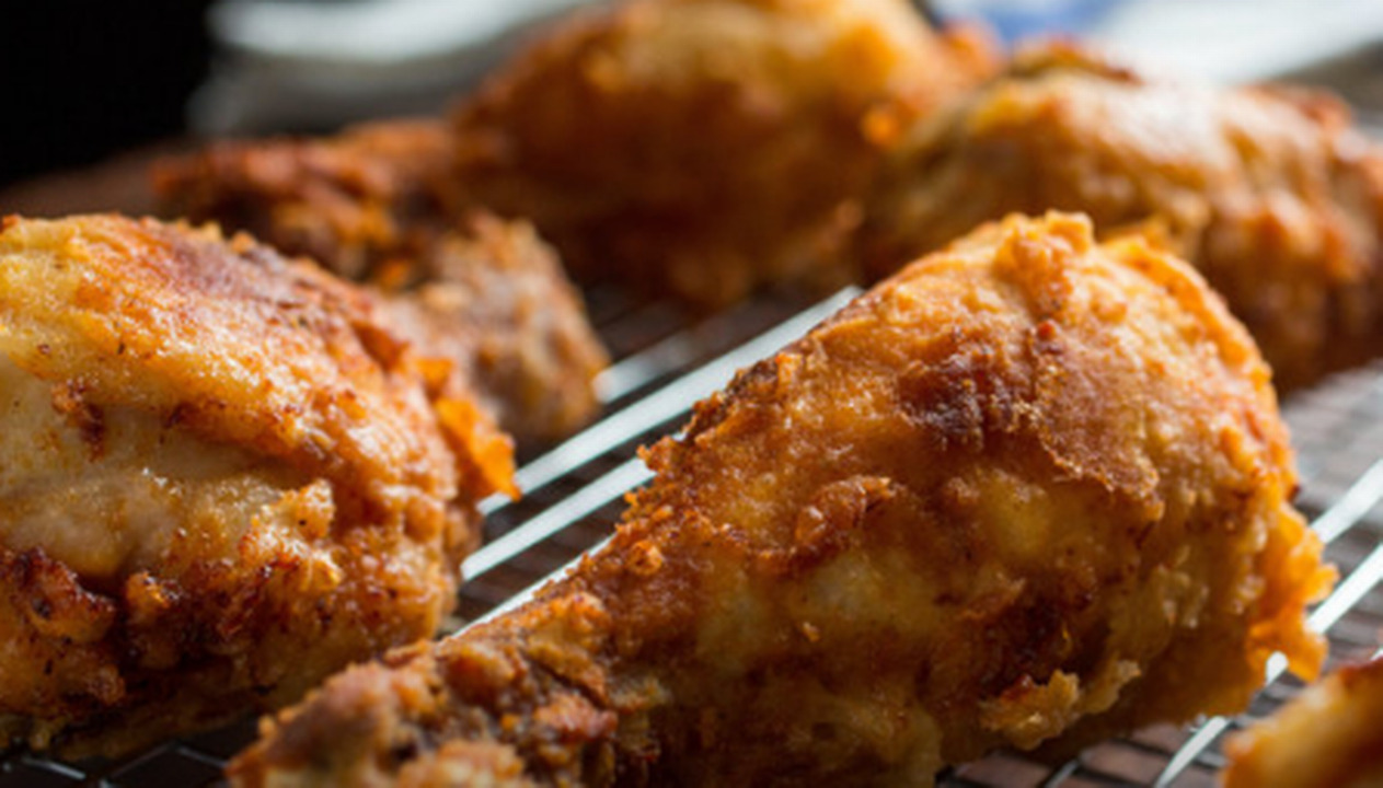 Curious SC needs your help y'all: Where's the best fried chicken in the state?