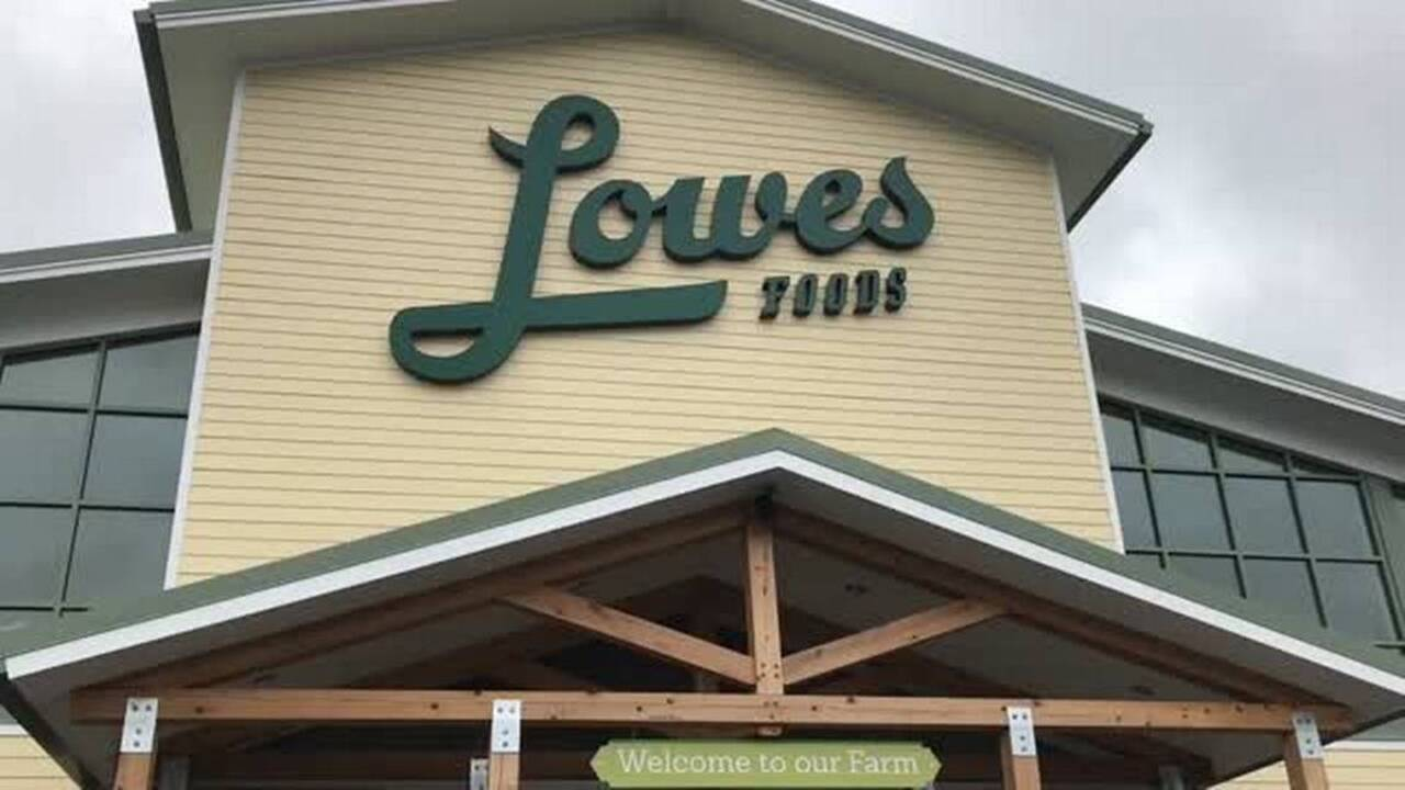 Lowes Foods to open nontraditional grocery in Lexington