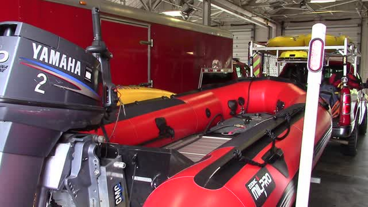 Man's body pulled from Tar River after reported drowning