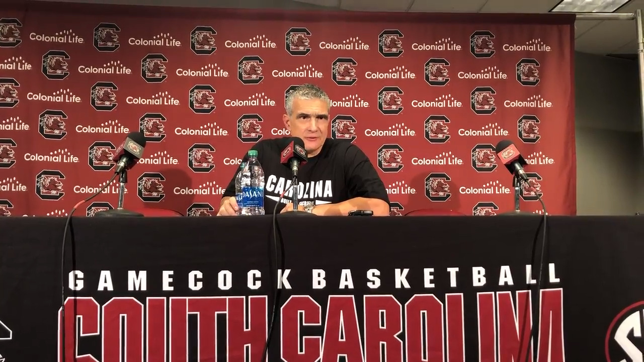 What we learned from South Carolina's loss to Boston University
