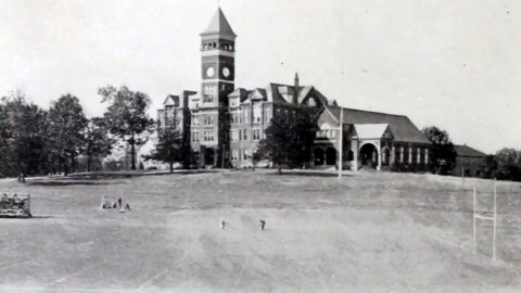 Five things to know about Clemson University