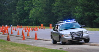Watch how officers are trained for high speed chases