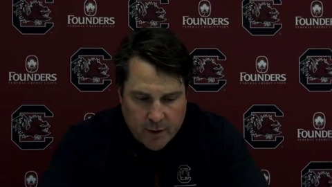 Muschamp addresses QB play and passing game heading into bye week