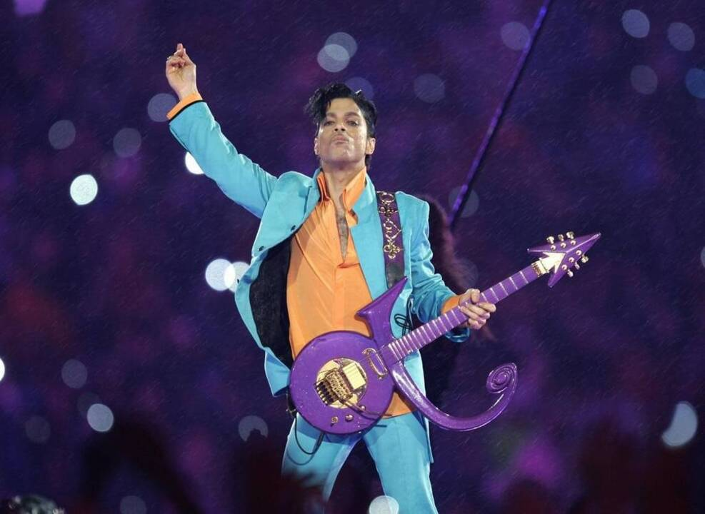 Prince's legacy in Columbia remembered after pop star's