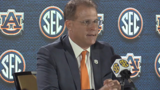 Bobby Bentley draws high praise from Malzahn, Muschamp