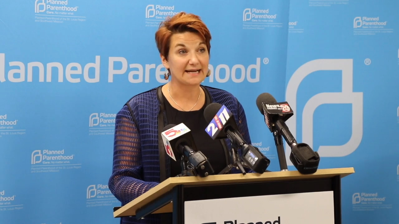 Anti-abortion rally planned outside of new Fairview Heights Planned Parenthood clinic
