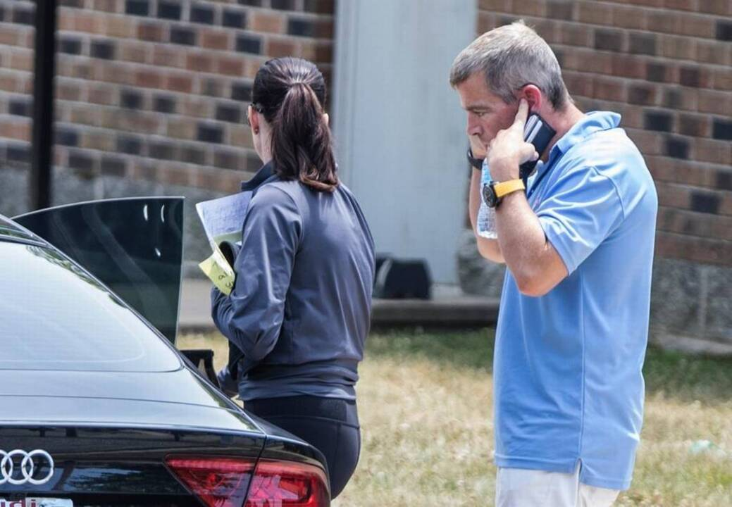 August Adolphus Busch IV released from Swansea, IL police