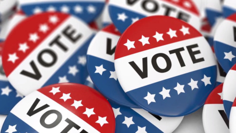 See who's running for office in Madison County in the April 2019 election