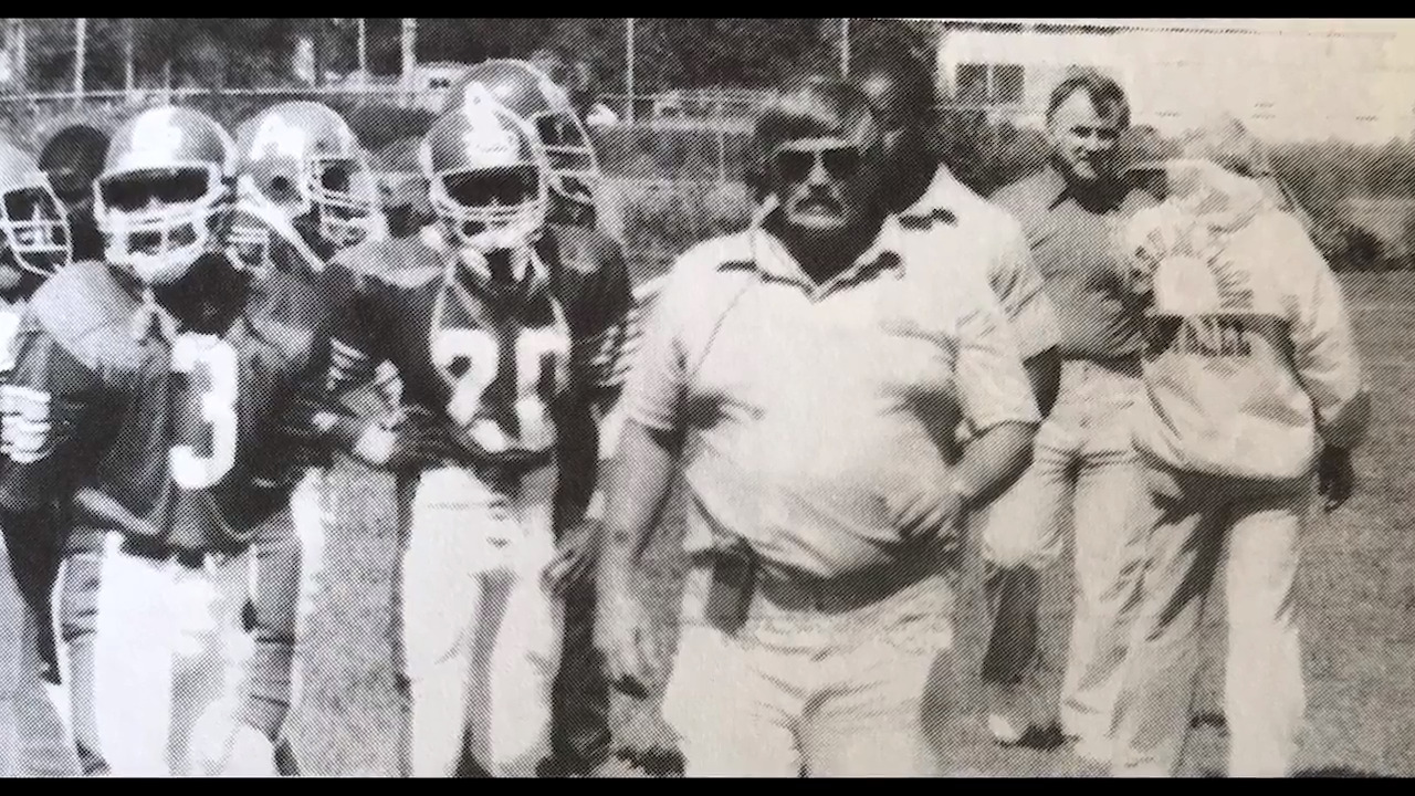 Jim Monken, one of the metro-east's great high school football coaches, dies at age 85