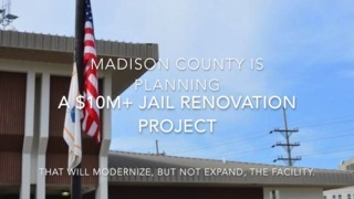 Madison and St. Clair counties embark on jail renovation projects