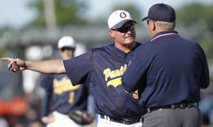 Stats from Jason Portz's time as O'Fallon baseball coach who resigned for 'personal reasons'
