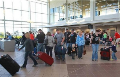 Here's how residents are reacting to proposed renovations at MidAmerica Airport