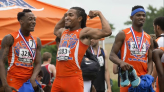 East St. Louis track star fatally shot in Cahokia