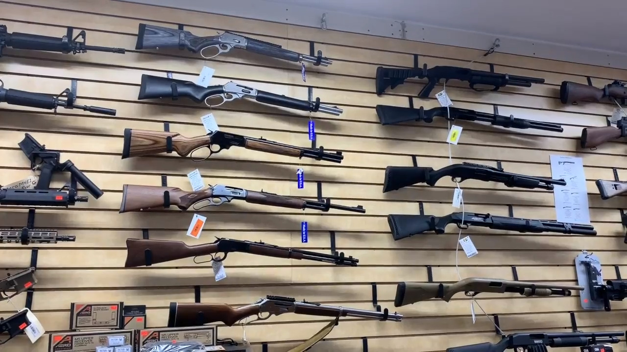 Owners of revoked Illinois FOID cards must give up their guns. Fewer than half do.