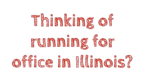 Illinois State Board of Elections: Candidates Running for Office