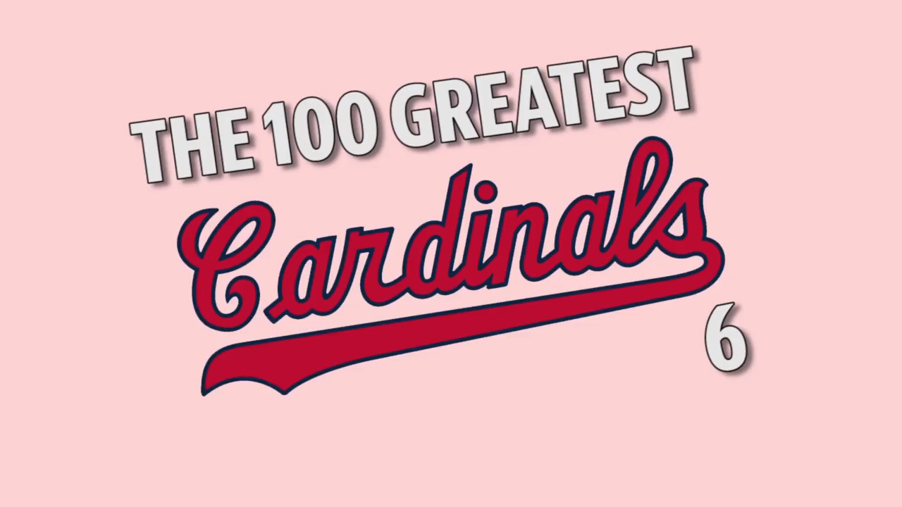 Shortstop Ozzie Smith: The 6th greatest St Louis Cardinal