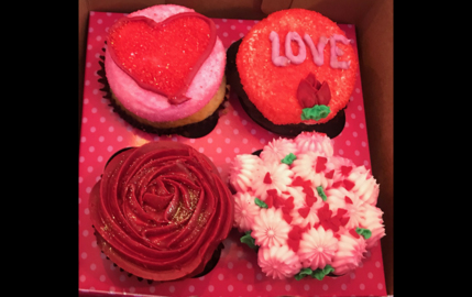 Here are inexpensive ways to treat your sweetheart on Valentine's Day